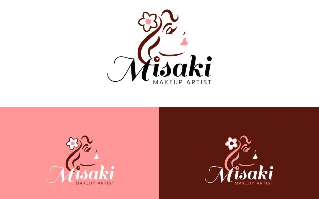 Misaki Logo