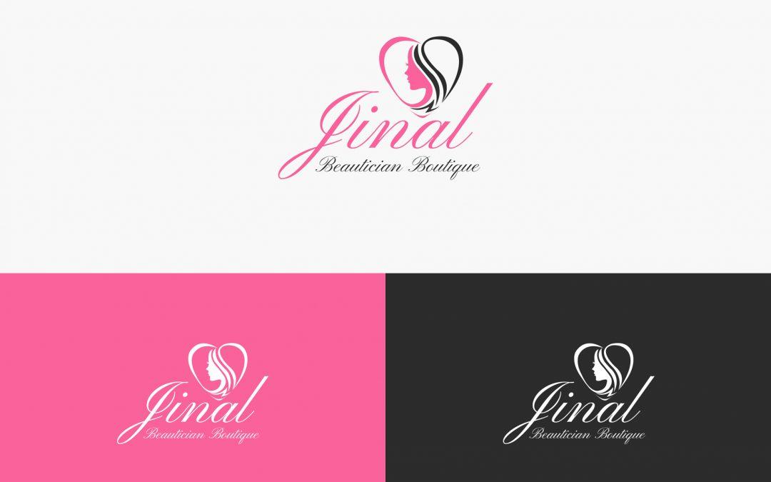 Jinal Logo