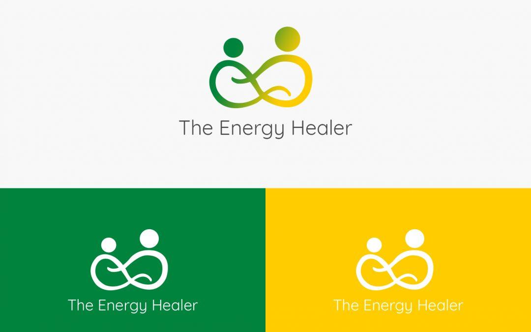 The Energy Healer Logo